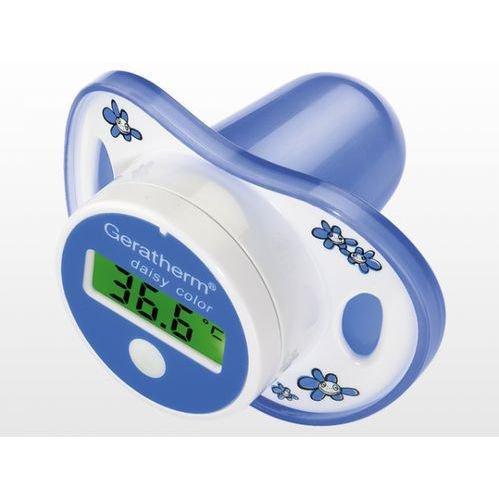 termometr w smoczku